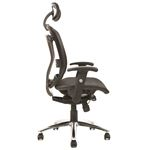 Engage 18921 Mesh Office Chair Side