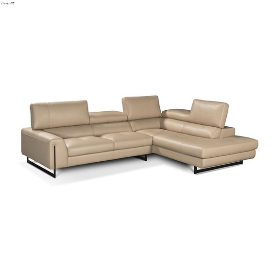 Giselle Modern Sectional Made in Italy by IDP